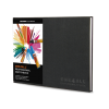ONE4ALL PRFESSIONAL SKETCHPAD A4 QUERFOR 96 FOLHAS