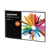 BLOCO ONE4ALL PROFESSIONAL SKETCHPAD A3 40 FOLHAS