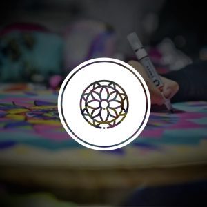 Workshop Mandala Molotow